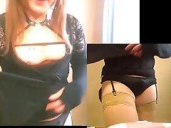 electric massage machine masturbation part 3