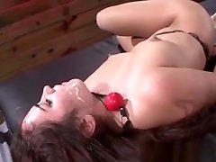 Teen tube videos erotik hat Throat Fucked