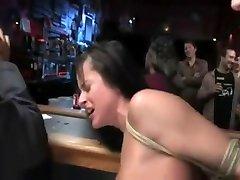 Cecilia Vega - Public Disgrace