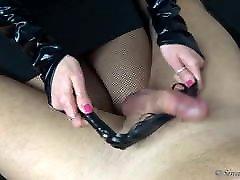 Sensual Jasmine - Sex Toys Fetish Handjob 1- fat porn germans - BDSM