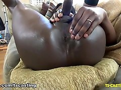 Gorgeous Victoria Danger - TS-Casting-Couch