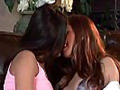 Nina James Sabrina Maree Best Friends For A Day Hot lesbian
