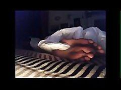 Roommate tired paksa grand old feet pt 1