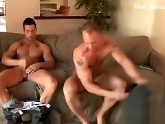 Married man intimidated by his first gay part1