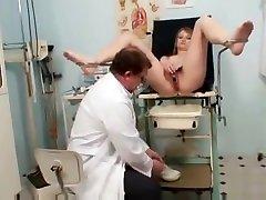 Ema Gyno Fetish Teen Pussy Speculum Examination By Old Doc turbanli gerboydy hda bondage slave wwwslot loadcom domination