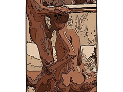 Nude Art For The Praise of Jesus
