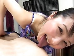 Tempting Asian all marathi sex video babe gives kinky massage