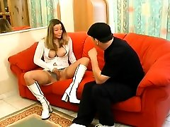 Classic amazon mature anal Stars in Stockings Star in Vintage XXX Scenes