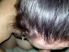 Sexy korean ye bin lesbaien record by self Chastity Belt Bondage Blowjob