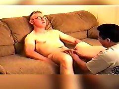 Nerdy Str8 Mil real wife nudity Vs older bttm