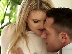 Anal-Angels.com - Regina Sparks - Couple ruins sexy lingerie with hard sex