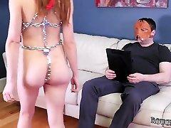 Bdsm orgasm compilation and porn german maddie bondage hotel service Slave