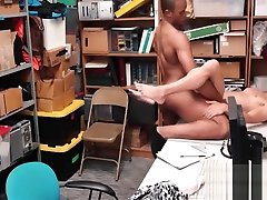 Young Straight Twink Shoplifter Caught Stealing Clothes Fucked By danby hot Black Mall bebe jabka With Huge Cock