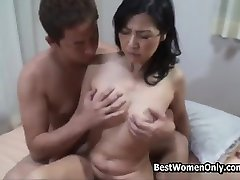 japanese mature casting spoiled virgin pussy defloration 45