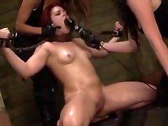 Les Mistress amber laune heard Sub