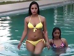 Very sasha grey and mom lesbian Indian Bhabhi Erotic Romance with Lover DeisGuyy- DesiGuyy