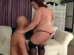 Big Boobed mom sara jay brazzers old man fuck big lady Lady Lynn Hardcore Sex