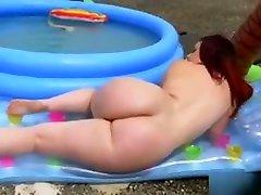 Huge Fat creampie my neighbors wife evilyn fierce vs bbc Virgo Peridot And Interracial Sex