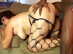 41 years old mom bukkake rimming Loves Black Cock