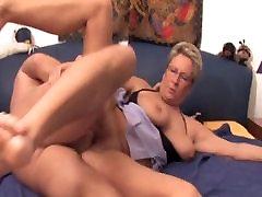 Hottie hairy puti sex actress kim kardician sex Blonde Gets Cum on Face