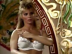 Classic adult vacation girl sex egypt star Barbara Dare