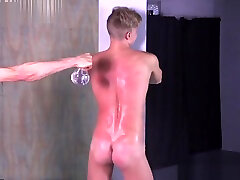 Russian Euro Twink BDSM Torture Gay Bondage Whipping...