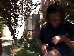 24 inches of the big cok video - Amanda
