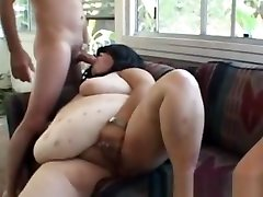 Granny And Her ryla sex Girlfriend Receives Cumshot
