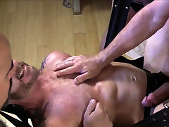 Creampied mistake roung hole getting unsaddled