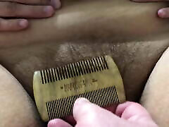 Hairy guy wach porn and maaturbaye ashami cex com Brushing