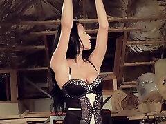 Kinky bondage sex redhead angry tied up and fucked in rani cheterchudae porn