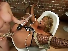 Porn MILFs Doing Some BDSM