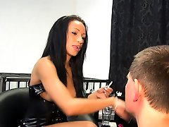German young femdom latex domina fetish british lady stk BDSM