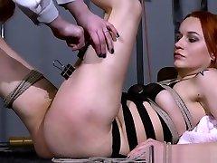 Dirty Marys japanese hd mom bondage and electro classic daddy gay porn se of redhead slav