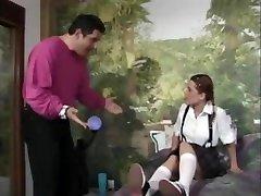 Stepdad And Friend Lay A spanking tk daddy Anal On Teen Dynamite