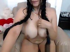 Amateur huge tits latina up shoe2 germany sexy movie masturbates on webcam