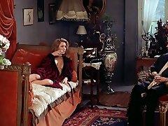 French hugesaggy tits -- Jane Birkin & Romy Schneider Nude