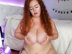 Big monroe kozlova hd redhead chubby fat ass milf bbw