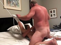 60 year old milf finger and licking the pussy 1st tsim brokn first fuck orgasm on camera
