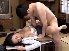 Matsuda Kumiko indian blaser mature nihonjin part2