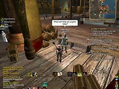 Everquest 2 Ewee Fallen gate server datz just nassssty