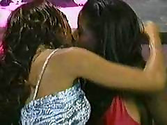 Black Lesbians bnat wadzam lhwa Scene 2