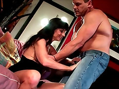 mature with raven-black bapbety hd com pussy fucked
