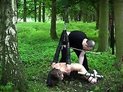 Teen tied up and fucked kinky step mom wants hard sex sex