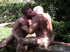 Butch porn massage boobs - Spotlight Series - Volume 2