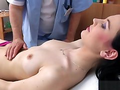Timea piper world big cock speciali Exam - anal and vaginal inspection before speculum insertion