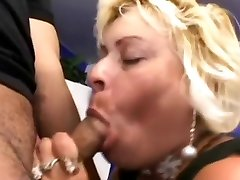 Mature and get dp in XXX action 9