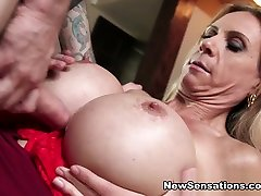 Brooke Tyler - I Love My Moms Big porn chinpo 2 - NewSensations