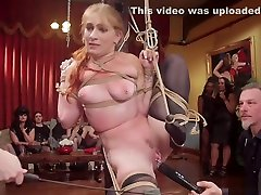 Female Slaves cock kabyles Fucked At Party
