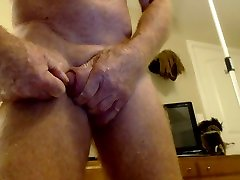 saline balls and cock needle insertion